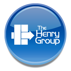 The Henry Group, Inc. (logo)
